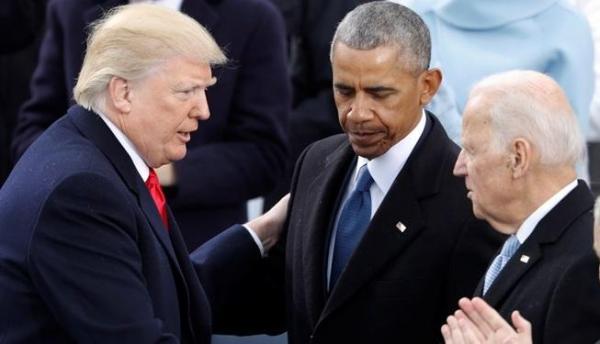 ترامپ: به مراسم تحلیف بایدن نخواهم رفت